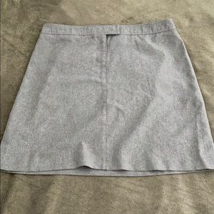New York & Company city stretch skirt
